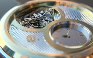 Reloj Tourbillion