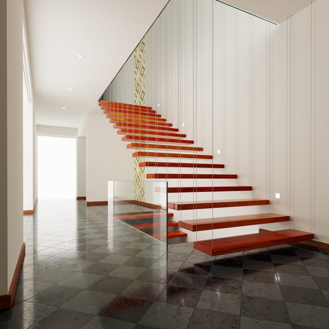 Modern Hall 2